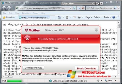 How To Remove Mcafee Siteadvisor Windows 10 How to uninstall